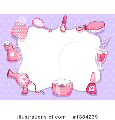 Perfume Clipart #1384239 by BNP Design Studio