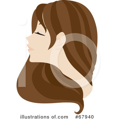 Beauty Clipart #67940 by Rosie Piter