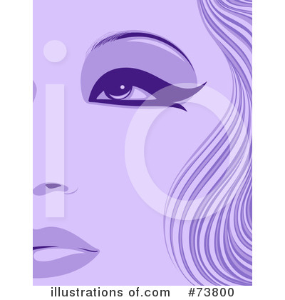 Beauty Clipart #73800 by elena