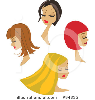 Woman Clipart #94835 by peachidesigns