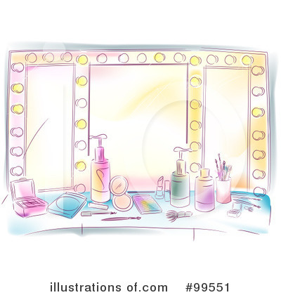 Perfume Clipart #99551 by BNP Design Studio
