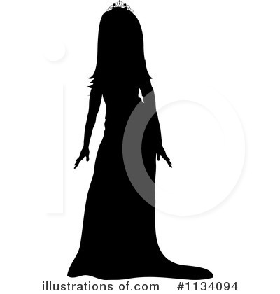 Beauty Pageant Clipart #1134094 by Pams Clipart
