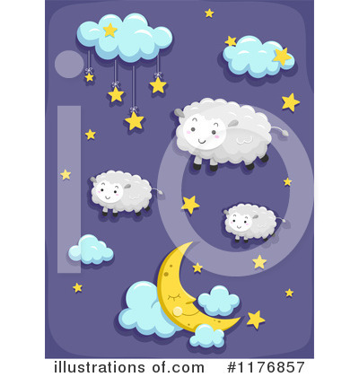 Dream Clipart #1176857 by BNP Design Studio