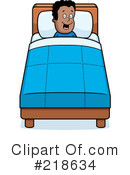 Bed Time Clipart #218634