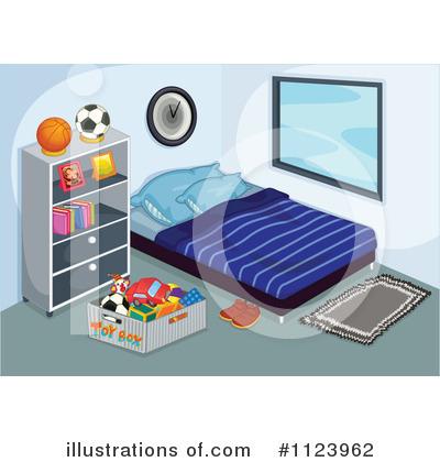 Pics Photos Bedroom 6 Clip Art Vector Clip Art Online Royalty Free