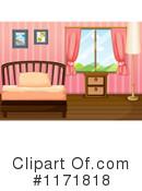 Bedroom Furniture Clipart 1