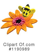 Bee Clipart #1190989