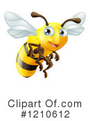 Bee Clipart #1210612