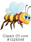 Bee Clipart #1226048
