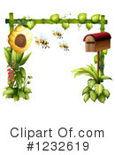 Bee Clipart #1232619