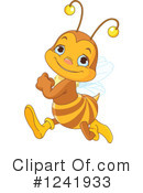 Bee Clipart #1241933