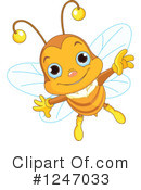 Bee Clipart #1247033