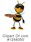 Bee Clipart #1268350 by Julos