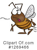Bee Clipart #1269466