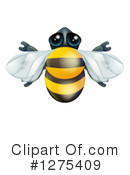 Bee Clipart #1275409