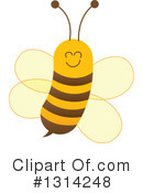 Bee Clipart #1314248