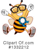 Bee Clipart #1332212