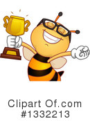 Bee Clipart #1332213