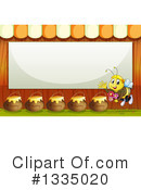 Bee Clipart #1335020