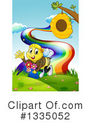Bee Clipart #1335052