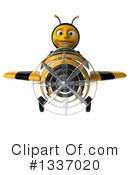 Bee Clipart #1337020