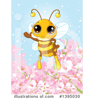 Blossoms Clipart #1395030 by Pushkin