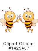 Bee Clipart #1429407