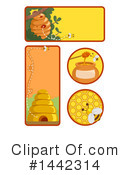 Bee Clipart #1442314