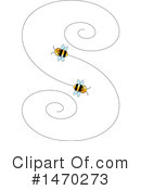 Bee Clipart #1470273 by Lal Perera
