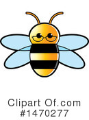 Bee Clipart #1470277 by Lal Perera