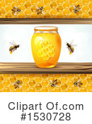 Bee Clipart #1530728 by merlinul