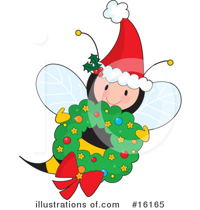 Christmas Clipart #16165 by Maria Bell