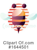 Bee Clipart #1644501 by Morphart Creations