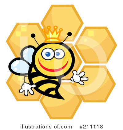 Honey Clipart #211118 by Hit Toon