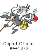 Bee Clipart #441076