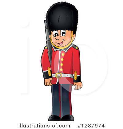 London Clipart #1287974 by visekart