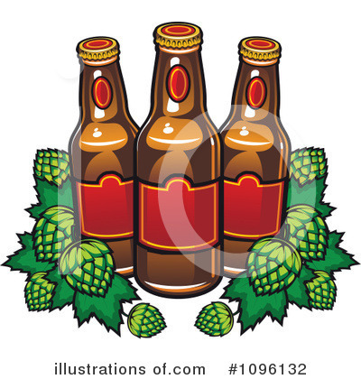 Drink Clipart #1096132 by Vector Tradition SM