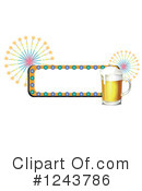 Beer Clipart #1243786 by Graphics RF
