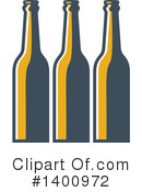 Beer Clipart #1400972 by patrimonio