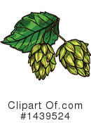 Royalty-Free (RF) Beer Clipart Illustration #1439524