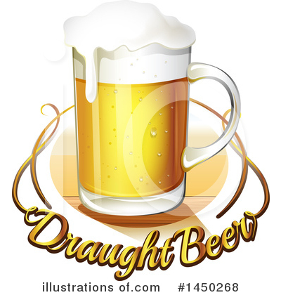 Beer Clipart #1450268 by Graphics RF