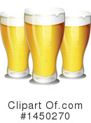 Beer Clipart #1450270 by Graphics RF