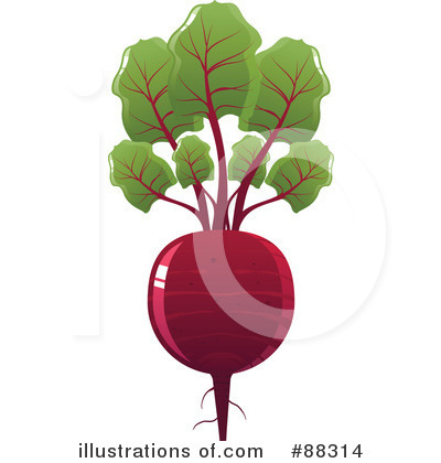 Veggies Clipart #88314 by Tonis Pan
