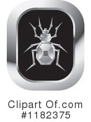 Royalty-Free (RF) beetle Clipart Illustration #1182375