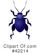 Beetle Clipart #42214