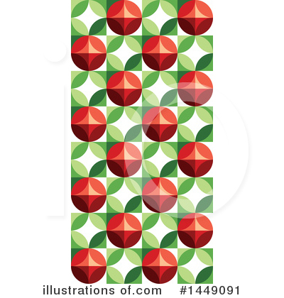 Berry Clipart #1449091 by elena