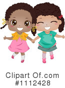 Best Friends Clipart #1112428