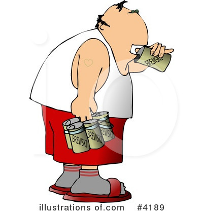 Beverage Clipart #4189 by djart