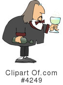 Beverage Clipart #4249 by djart