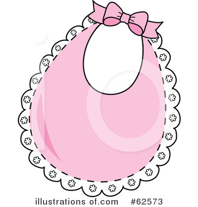 Bib Clipart #62573 by Pams Clipart